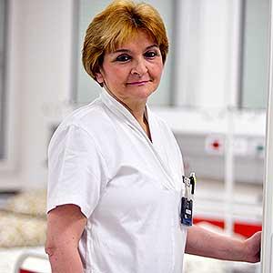 Prof. Dr Danica Grujičić